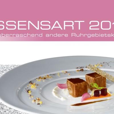 EssensArt 2010 • Ruhrgebietsküche